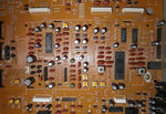 Technics RS-B965 Main PCB