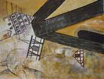 Storchiania, Acryl, 60x80cm, verkauft