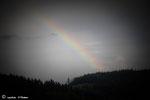 Gottes Versprechen - der Regenbogen
