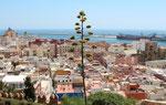Almeria, Spanien
