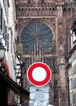 Strasbourg,  Frankreich