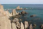 Cabo de Gata,  Spanien