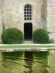 L'Abbay de Fontenay, Frankreich