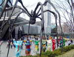 BBears in Tokio