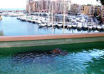 Monaco, Frankreich