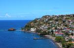 St. Vincent, Caribbean
