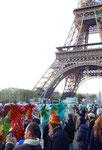 BBears in Paris