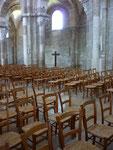 Vézelay, Frankreich