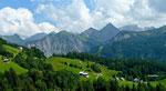Parzelle Seewald von der Riedbodenalpe, einem Abstecher auf der Wanderung Faschina-Säge - Seewaldsee