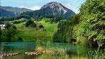Seewaldsee mit Blasenka