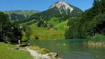 Badespaß am Seewaldsee