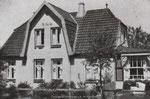 Kinderheim Ehlers - Strandweg 22 - 1942-1977