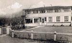 Kinderheim Quisisana - Strandpromenade 5-7 - 1941-1993