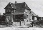 Kinderheim Haus Bergedorf - Strandweg 6 - 1927