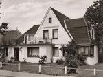 Kinderheim Erdmann - Strandweg 2 - 1958-1974