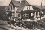 Kinderheim Haus Magdalena - Am Deich - 1943-1949