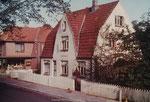 Kinderheim Tannenblick/Wogemann - Strandweg 18 - 1963-2008