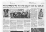 Ouest-France - 3 avril 2016