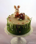 Höppy Easter