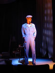 """ron cephas jones in diverse city theater company's """"noon day sun"""" by cassandra medley (shot in nyc): http://www.flickr.com/photos/navema/2862172488/in/set-72157607321102555"""