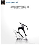 'city surfer' (shot in washington heights, nyc) featured by streetstyles_gf: http://instagram.com/p/avi8jKMh1X/
