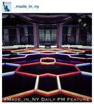 'hive' (shot in nyc) featured by made in ny: http://instagram.com/p/XlebWFR9WD/