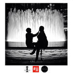 'mother & child reunion' (shot at lincoln center in nyc) featured by i capture nyc black & white, josh johnson & bw square: http://instagram.com/p/oT9CPctlXA/
