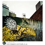 'prospect heights artistry' (shot in brooklyn) featured by made in ny: http://instagram.com/p/dKACTBx9TE/