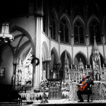 'Acoustic Grace' (shot in Park Slope, Brooklyn): http://www.danlippel.com/