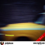 'Yellow Cab' (shot in NYC) featured by Josh Johnson: http://instagram.com/p/h-JF4ytlbV/