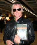 PAUL WELLER with Mr Cool's Dream