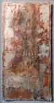 50x27cm, auf Seidelbastpapier, schwebend gerahmt, 2019