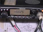 le petit VHF