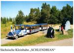 WK001 Sächsische Kleinbahn Schlendrian, © Fotothek Mai Leipzig | K.D.Mai