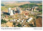SBK012 Veag Kraftwerke Lippendorf, © Berkner