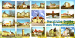 Herzliche Grüße aus dem Leipziger Neuseenland - © Fotos: Fotothek Mai Leipzig / K.D.Mai