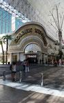 Casino Eingang