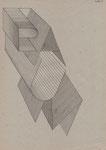 """""""Raum"""" (Grafisches Blatt, 2010)"""