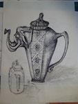 Meine Teekanne