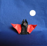 """Halloween Bat"" (Tom Defoirdt)"