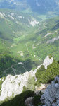Blick Richtung Rehgraben-Hinternaßwald