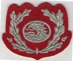 Ruhestandsabzeichen Korpsleiter SW