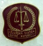 Justizwache CR