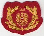 BMI BP Sicherheitswache