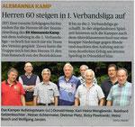 Rheinische Post 22.07.2014