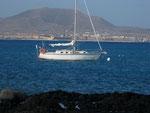 Canarias, Isla de lobos (Fuerteventura)