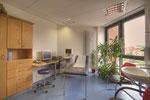 Untersuchungs- und Behandlungsraum 3