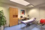 Untersuchungs- und Behandlungsraum 2