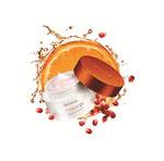 Energizing emulsion (gecombineerde/vette huid) € 48,-