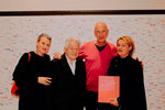 Spinnerei Traun - Heidelinde Koller, Dr. Josef Pühringer, Christa Pühringer | Foto: Karin Schwarz